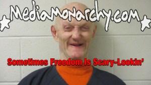 #GoodNewsNextWeek: Sometimes Freedom Is Scary-Lookin' (Video)