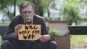 #NewWorldNextWeek: Bye Bye Bolton! (Video)