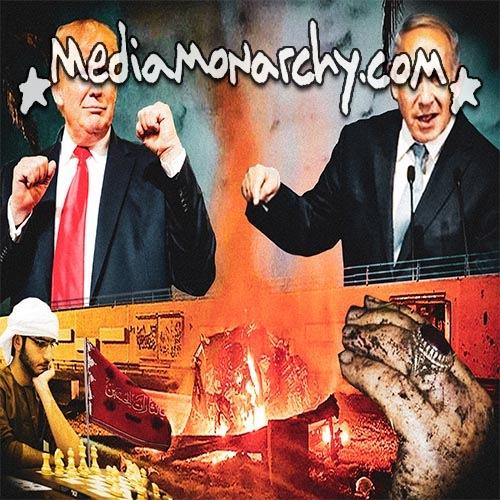 #MorningMonarchy: January 6, 2020