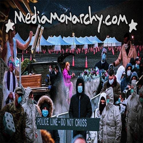 #MorningMonarchy: March 26, 2020