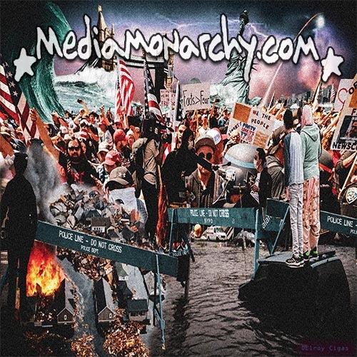 #MorningMonarchy: May 18, 2020