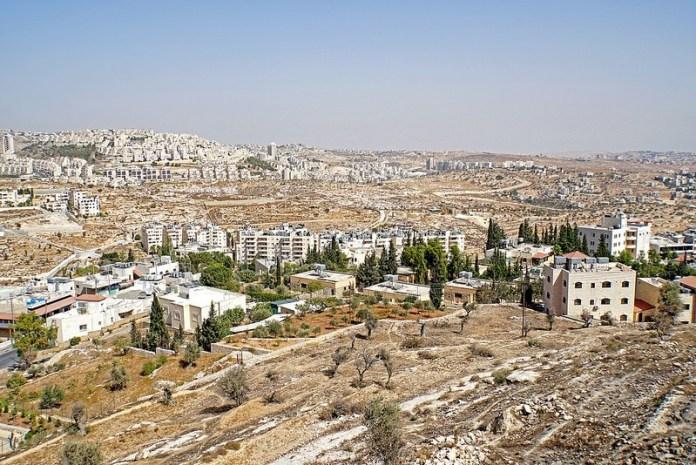 West Bank - Palestine