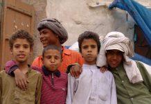 Sana's Boys - Yemen