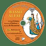 Coperta CD-ului Basme alese