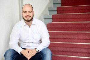 Philipp Höger Mediamoss Newsroom Team