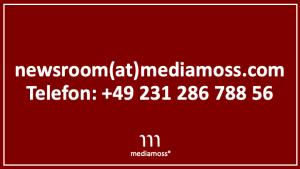 Kontakt Mediamoss Newsroom