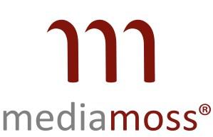 Mediamoss Logo Die Newsroom-Agentur