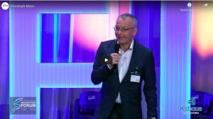 Christoph Moss Mediamoss Newsroom Linz Vortrag