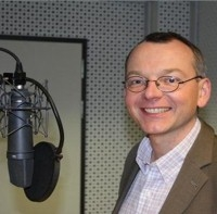 Christoph Moss Mediamoss Newsroom Radio