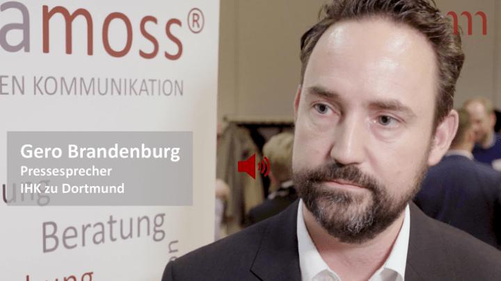 Gero Brandenburg Experte Newsroom Mediamoss
