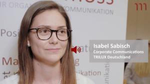 Isabel Sabisch Expertin Newsroom Mediamoss