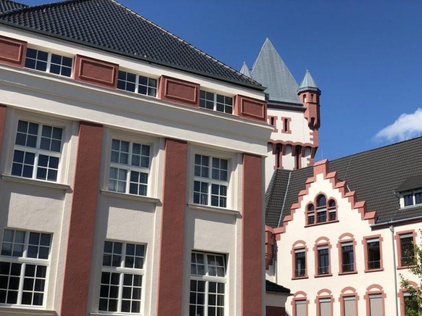 Mediamoss Newsroom Büro Dortmund Phoenixsee