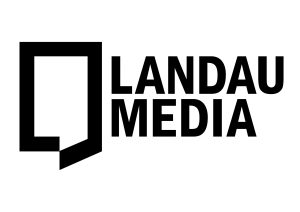 Landau Media Logo Mediamoss Newsroom