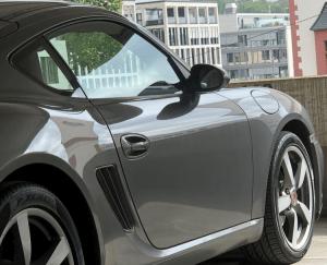 Mediamoss Porsche Newsroom