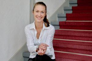Ann-Sophie Johnigk Mediamoss Newsroom Team