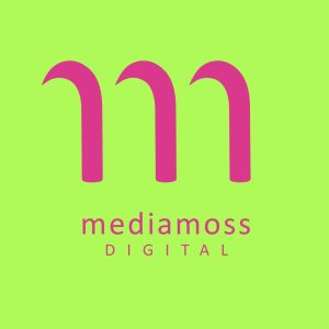 Mediamoss Digital Logo