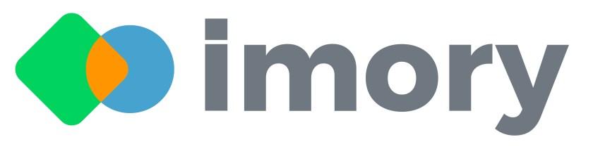 Imory Logo Mediamoss