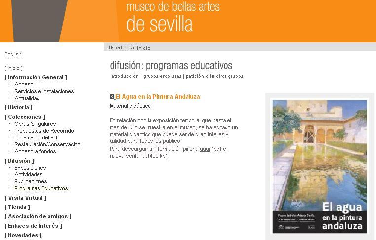 BBAA Sevilla