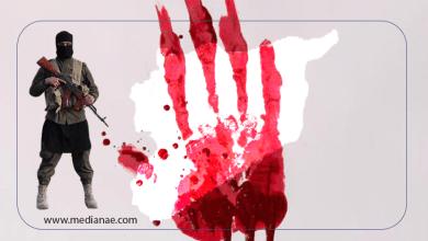سوريا تحتل الصدارة عربياً في ارتفاع معدل الجرائم والتاسعة عالمياً