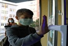 تصريحات هامة جديدة لوزارة التعليم التركية بشأن الدراسة وجهاً لوجه