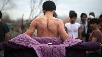 المنظمة الدولية للهجرة تدعو الاتحاد الأوروبي إلى وقف العنف ضد اللاجئين