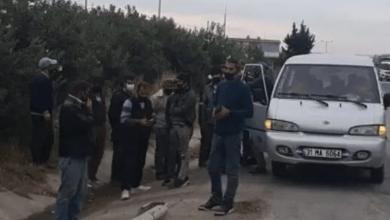 غرامة كبيرة على سائق حافلة سوري في أضنة يحمل معه 18 راكباً