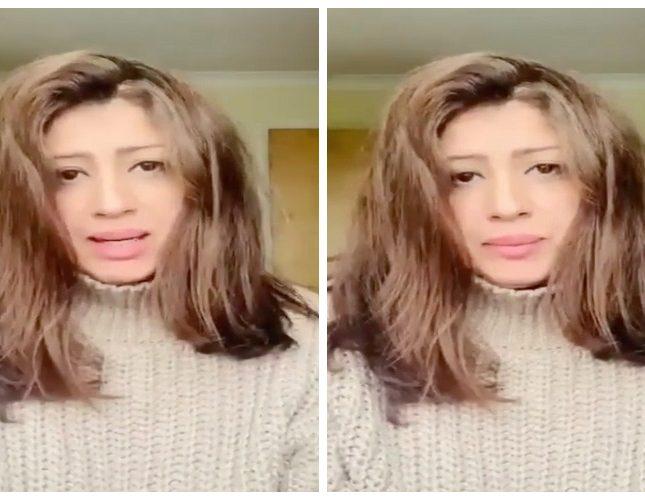 """الفنانة""""بسمة الكويتية"""" ترتد عن الإسلام وتعتنق اليهودية"""