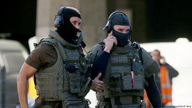 اعتقال ثلاثة أخوة سوريين في ألمانيا بتهمة التحضير لعمل إرهابي