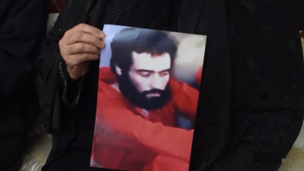 عائلة مغربية تناشد ملك المغرب إطلاق سراح ابنها المعتقل في سوريا