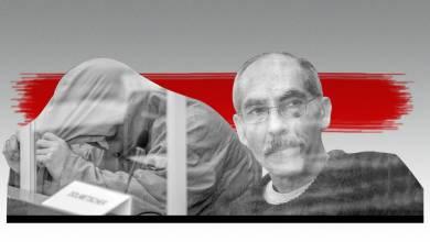 """النيابة الألمانية تطالب بسجن ضابط المخابرات السوري """"إياد الغريب"""""""
