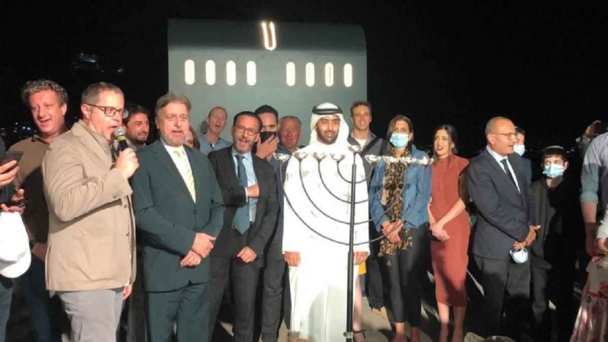 تشكيل رابطة لليهود في دول مجلس التعاون الخليجي