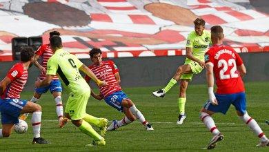 أتلتيكو مدريد يتزعم صدارة الدوري الإسباني