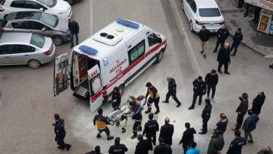 جريمة قتل في عنتاب .. مقتل سيدة سورية حامل