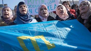 """منظمة """"هيومن رايتس ووتش"""" تندد باضطهاد روسيا لمسلمي القرم"""