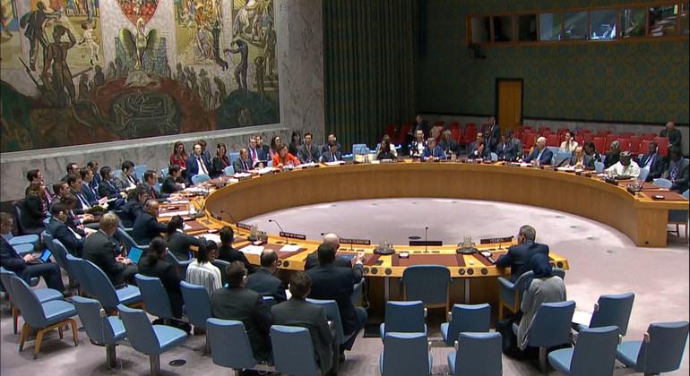 مجلس الأمن يصدر بياناً بشأن ليبيا ويفشل مجدّداً في سوريا