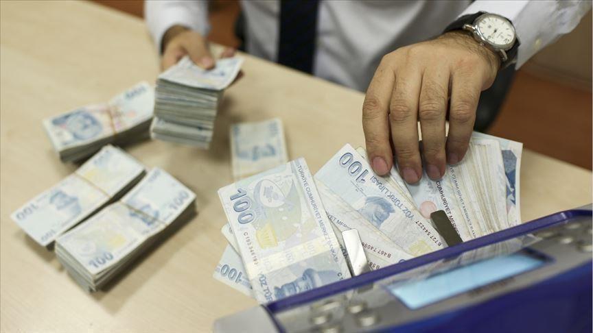 اسعار صرف العملات الأجنبية مقابل الليرة التركية