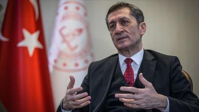 وزير التربية التركي يكشف عن سيناريوهات لبدء العام الدراسي