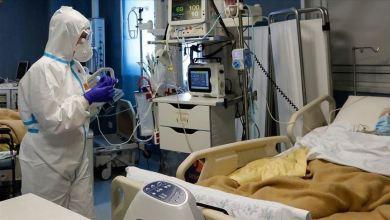 أثناء دخوله غيبوبة لمدة عام.. بريطاني يصاب بالفيروس مرتان