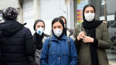إيران تواجه فيروس كورونا الجديد بقطع التيار الكهربائي