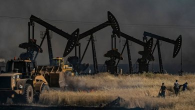 دمشق تتّهم واشنطن بسرقة النفط السورية