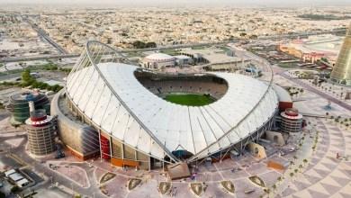 كأس العالم في قطر