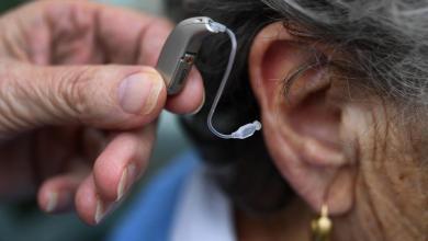 2.5 مليار شخص مهددون بفقدان السمع