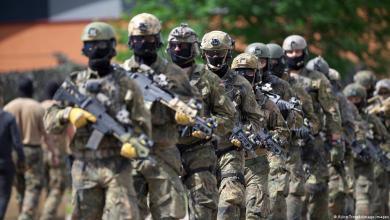الجيش السعودي يحتل المركز السادس عالميًا والصين الأول عالمياً