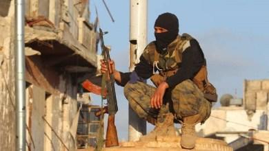 هئية تحرير الشام تعدم مدنياً .. وتشتبك مع داعش شمال إدلب