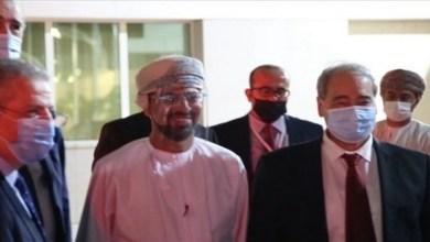الائتلاف المعارض: صدمة مؤسفة استقبال سلطنة عمان لخارجية النظام السوري
