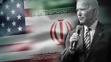 إدارة بايدن تفرض أولى عقوباتها على إيران