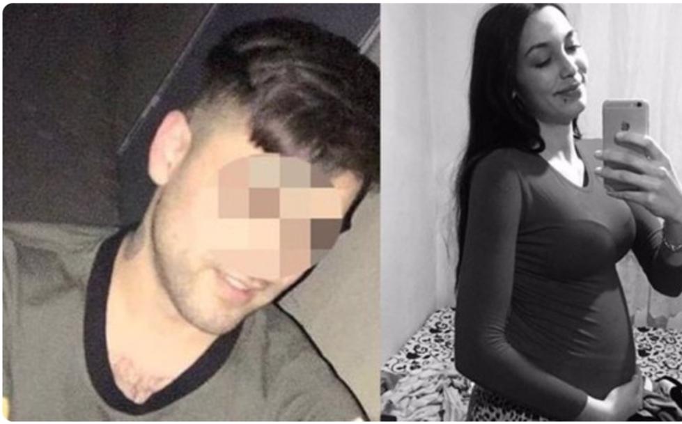 مقتل شابة حامل على يد زوجها طعنا حتى الموت