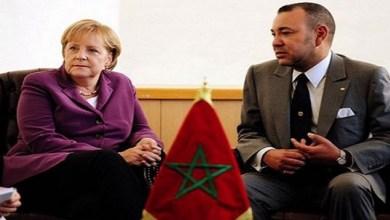 المغرب يقطع علاقاته الدبلوماسية مع ألمانيا