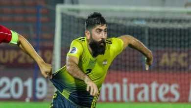 """ترشيح """" أحمد الصالح"""" لأفضل مدافع في تاريخ كأس الاتحاد الآسيوي"""