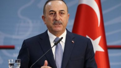 بيان من الخارجية التركية رداً على وزراء الخارجية العرب